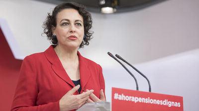 Magdalena Valerio, ex consejera de Castilla-La Mancha, nueva ministra de Trabajo