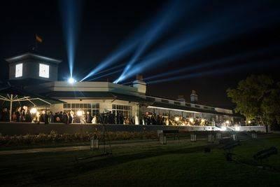 Palomarejos Golf inaugura su nueva Casa Club con un homenaje a su fundador