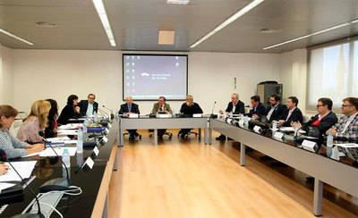 Los archivos de Castilla La Mancha serán accesibles a la ciudadanía