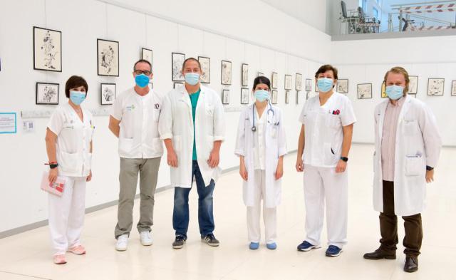 Hospital de Parapléjicos de Toledo | JCCM