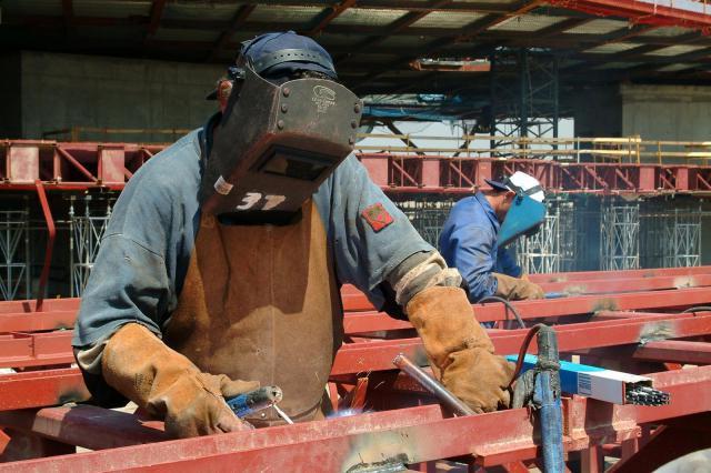 Aumentan los desempleados en la región.