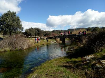 La Diputación ofrece 113 paseos naturales para conocer y disfrutar la provincia
