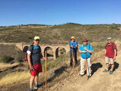 La delegación diocesana de Toledo caminará a Guadalupe