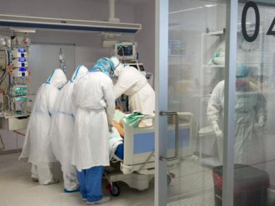 COVID-19 | Ligero descenso de hospitalizados en Talavera y Toledo