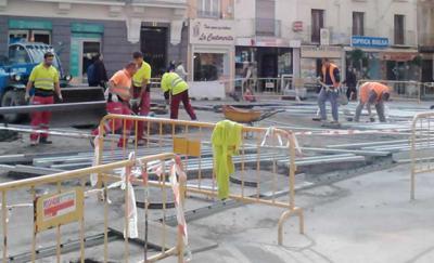 La Junta vuelve a impulsar el empleo en Talavera con otro Plan de Empleo Plus