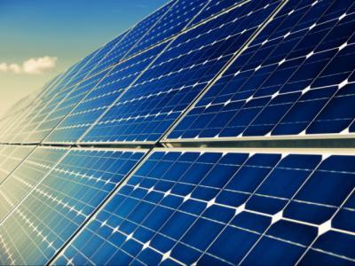 Nueva planta fotovoltaica entre los términos municipales de Novés y Torrijos