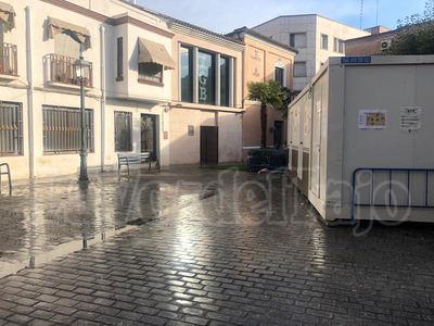 TALAVERA | ...y así ha quedado tras la limpieza del Ayuntamiento (GALERÍA II)