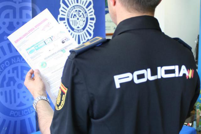 Arrestados en diferentes provincias de la geografía española tras más de dos años de investigación.