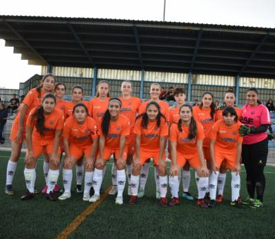 Vuelta al trabajo para los equipos de la escuela CF Élite Talavera