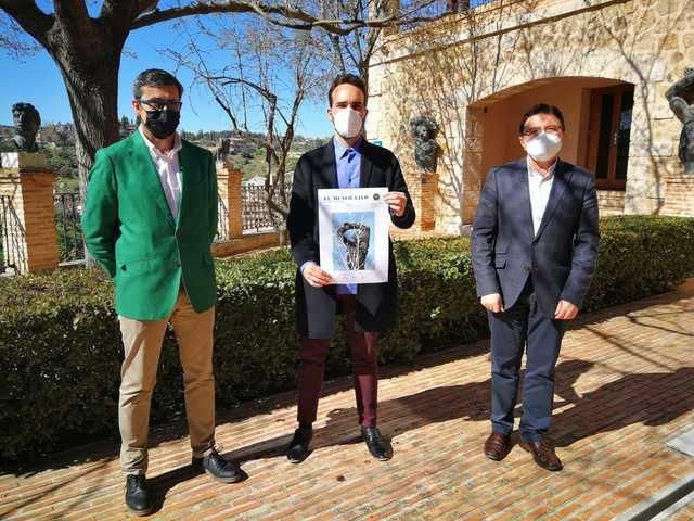 TOLEDO | La agenda cultural suma este sábado 'El Museo Vivo'