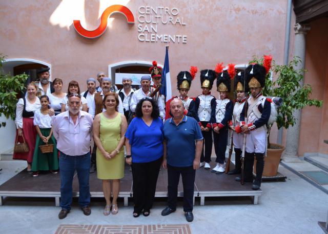 La Diputación reconoce la importancia turística del 'Francisquete' de Camuñas
