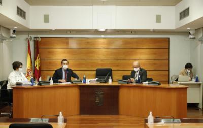 Presupuestos de economía | JCCM