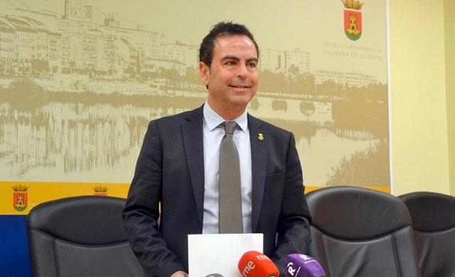 El PSOE exige al Gobierno explicaciones sobre la denegaci�n del EDUSI a Talavera
