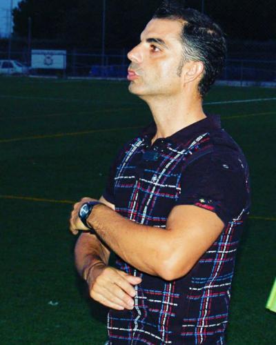 AL HABLA CON... | Luis Quintas, entrenador del AD Torpedo 66