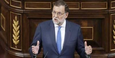 Rajoy en el debate: