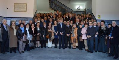 El Ayuntamiento de Talavera rendirá homenaje a las parejas que cumplan 50 años de casados