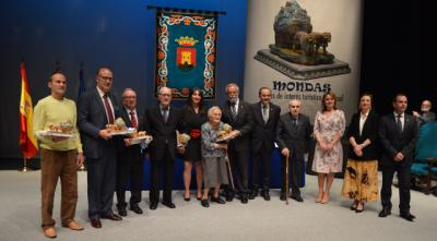 Entrega de los premios 'Ciudada de Talavera' (IMÁGENES)