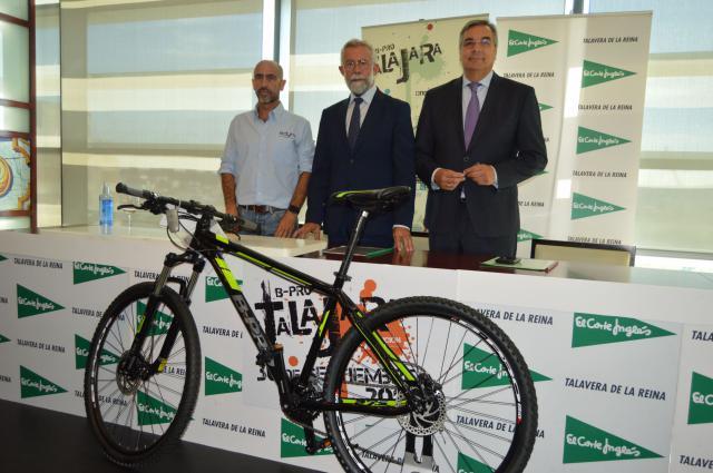 Unos 4.000 ciclistas participarán en la XI edición de Talajara