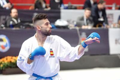 AL HABLA CON... | Raúl Cuerva, karateka talaverano
