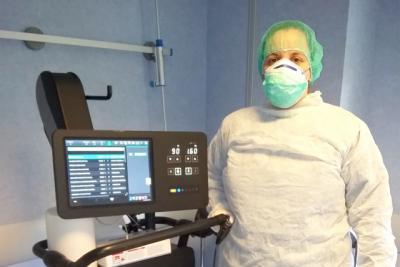 COVID-19 | La Junta aumenta su capacidad de diagnóstico y envía más material de protección