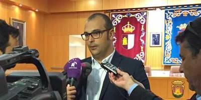 El portavoz de Ciudadanos Talavera responde a las críticas del PSOE: