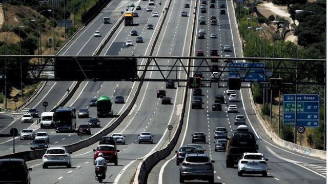 COVID-19 | Complicaciones de tráfico
