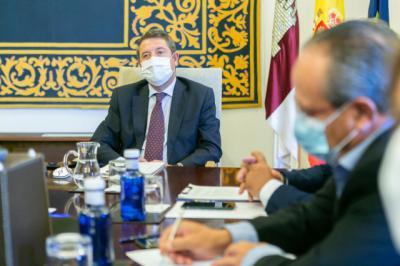 ÚLTIMA HORA | Reunión de hoy de Sánchez y los presidentes autonómicos