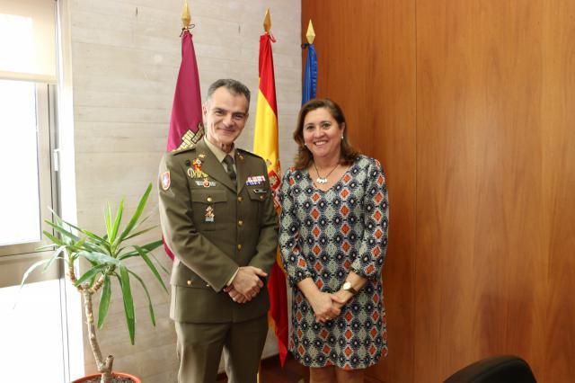 Armada y Rodríguez.