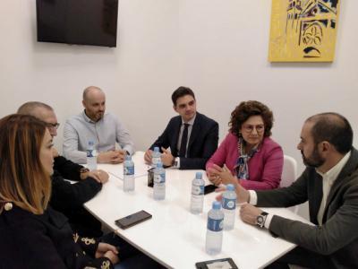 El PP y las inmobiliarias de Talavera