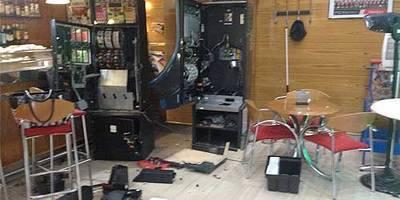 La Policía Local de Fuensalida (Toledo) pone fin a un grupo criminal que robaba bares en la comarca de Torrijos