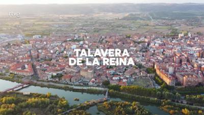 TV   Si te perdiste el programa sobre Talavera en 'Un País Mágico' puedes verlo aquí