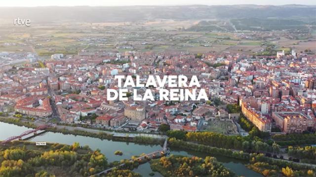 TV | Si te perdiste el programa sobre Talavera en 'Un País Mágico' puedes verlo aquí