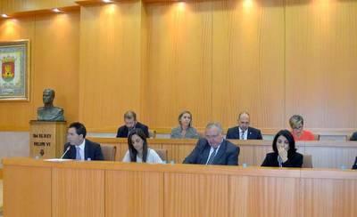 El Gobierno rechaza todas las propuestas presentadas por el PSOE