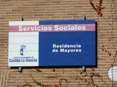 CLM | Despiden al empleado de una residencia de mayores por intentar abusar sexualmente de un usuario
