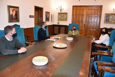TALAVERA | UPA y Ayuntamiento aúnan esfuerzos por el sector agro en la comarca