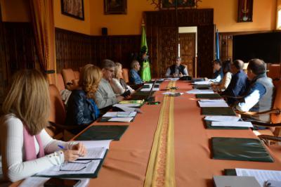 CORONAVIRUS | Diputación de Toledo amplia el teletrabajo