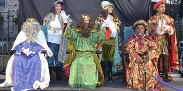 La Navidad llega a Talavera con actividades para toda la familia y nuevo recorrido en la Cabalgata