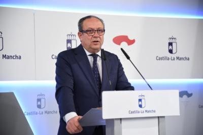 La Junta reclama al Estado los 135 millones que le adeuda