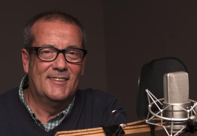 Salvador Aldeguer estrena nuevo libro: 'Objetos perdidos'