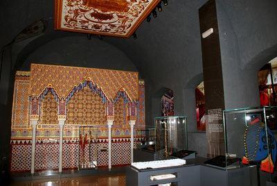 El Museo del Ejército recibe 371.573 visitantes durante el 2018