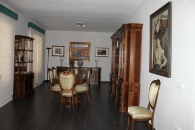 Salón de uno de los pisos rehabilitados / Foto: ELPLURAL.COM