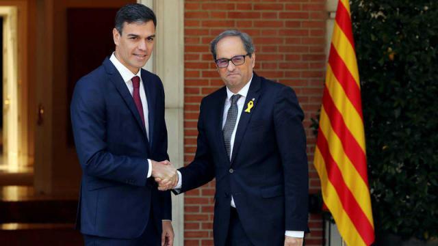 El Madrid-City, la cita, las pensiones y algotras cuestiones