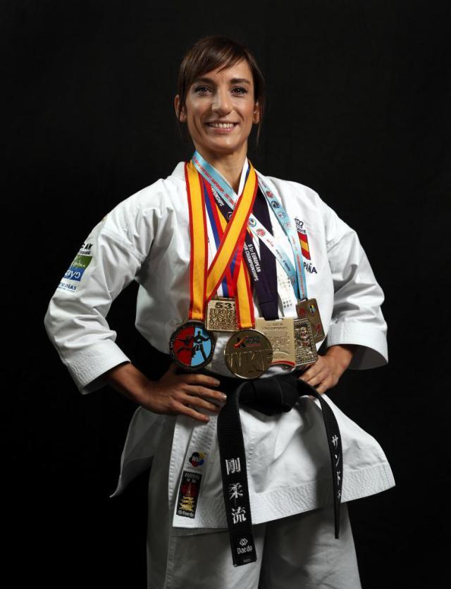 Sandra Sánchez despide 2019 con MARCA