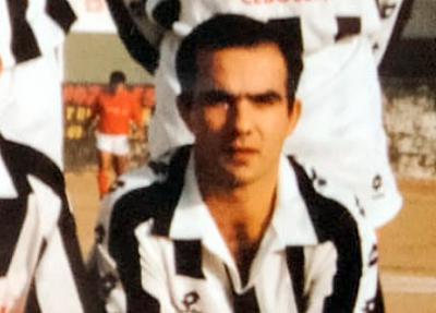 Ha muerto 'Santi', mítico delantero del Talavera CF y Torpedo 66
