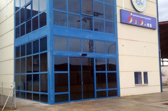 CORONAVIRUS | La OID paraliza su actividad ante el estado de alarma