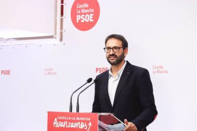 El PSOE pide al PP que en su