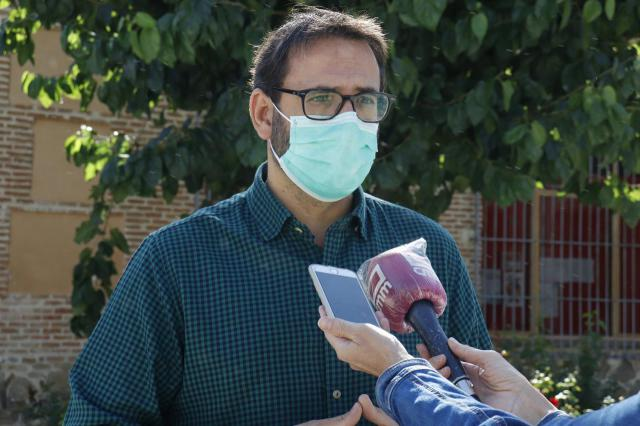 POLÍTICA | El PSOE pide unidad al PP
