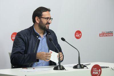 '10 razones para votar pensando en Castilla-La Mancha', la campaña del PSOE para el 10-N