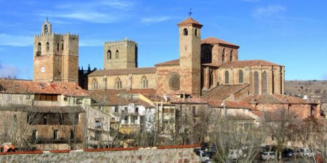 Page presenta los actos conmemorativos del IX Centenario de la Reconquista de Sigüenza