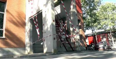 Viaje al centro del Parque de Bomberos de Talavera (VIDEO)